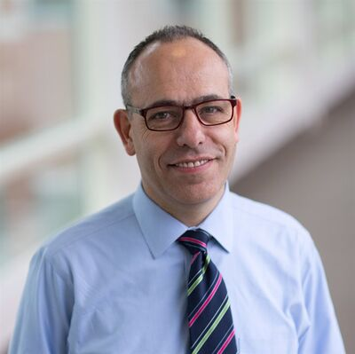 Dr. Graham Sher, CEO of Canadian Blood Services, is shown in a recent handout photo.Canadian Blood Services has released a blueprint aimed at increasing organ donation and transplantation rates across the country. THE CANADIAN PRESS/HO-Canadian Blood Services