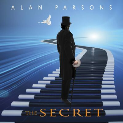 """This cover image released by Frontiers Music Srl shows """"The Secret,"""" a release by Alan Parsons. (Frontiers Music Srl via AP)</p></p>"""