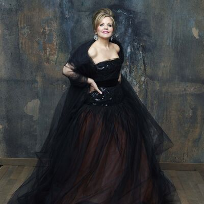 Soprano Rene Fleming will perform in WSO's opening night on Sept. 17.</p>