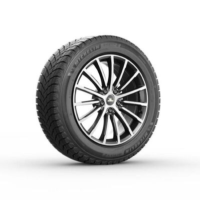 Michelin says consumers asked for a more aggressive looking winter tire, and it has certainly delivered with the new X-Ice Snow lineup. </p>