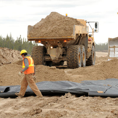 The case of Keeyask presents an opportunity to move beyond finger pointing to better understanding not only why attracting and retaining aboriginal workers is a challenge, but also what we might do about it.