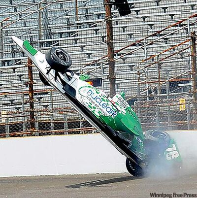 denny scott / the associated press