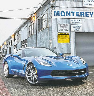 Postmedia Network Inc. /  GM