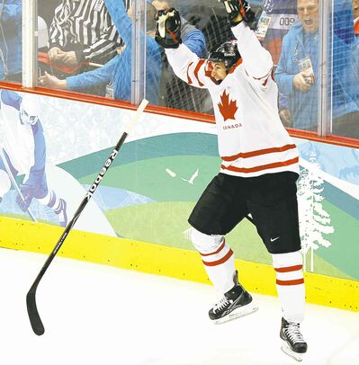 John Mahoney / Canwest News Service