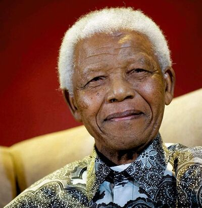 Nelson Mandela, one of the world's most beloved statesmen, died Thursday in Johannesburg at 95.