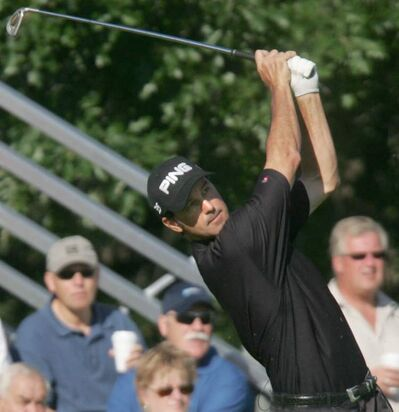 Glen Hnatiuk, along with four others, will be inducted into the Manitoba Golf Hall of Fame.