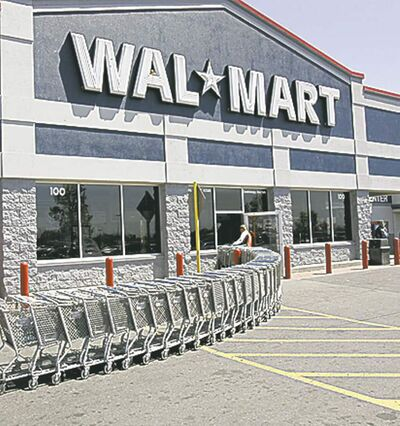 Walmart Canada: plans to cut prices
