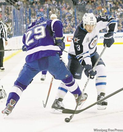 Mike Carlson / the associated press
