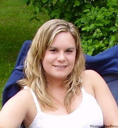 Police are trying to locate Nancy Swenty, 33, of the RM of Fisher.