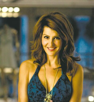 'We don't know when and where we'll be filming (the sequel),' Nia Vardalos says.