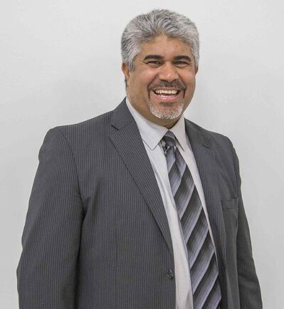 Dashi Zargani was chosen as the NDP's candidate in the Southdale constituency Sunday.