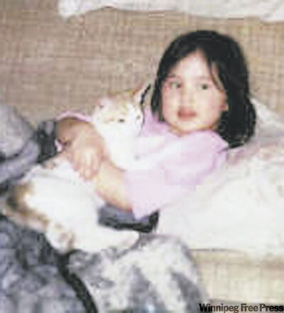 Phoenix Sinclair, 5, was killed in June 2005 following weeks of physical and mental abuse, torture and neglect.