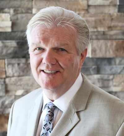 New Age Metals CEO Harry Barr</p>
