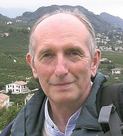 Vaclav Smil: environmental scientist