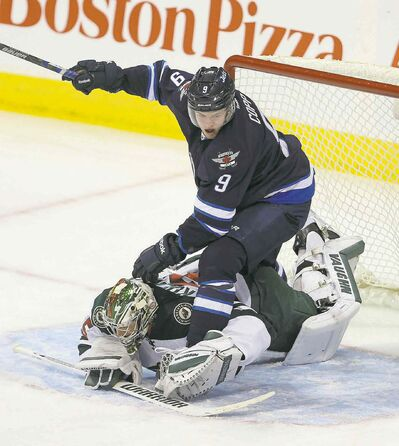 There is much passion for the Winnipeg Jets, but not everyone can afford Jets tickets.