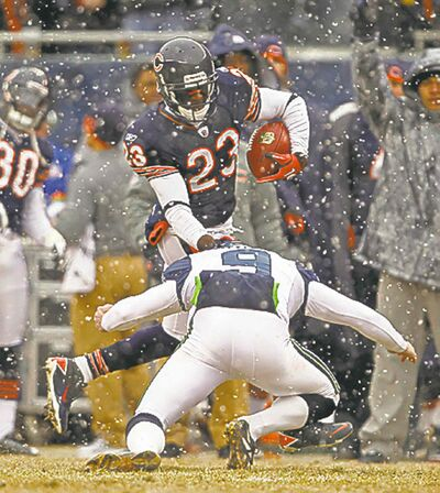 scott strazzante / chicago tribune