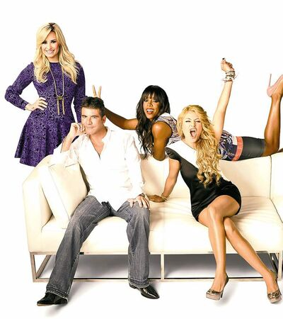 NINO MUNOZ / FOX / MCT