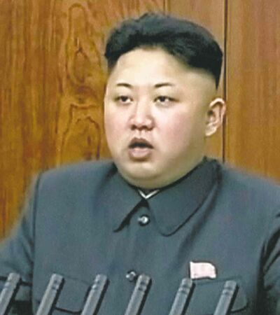 AP Photo/KRT 