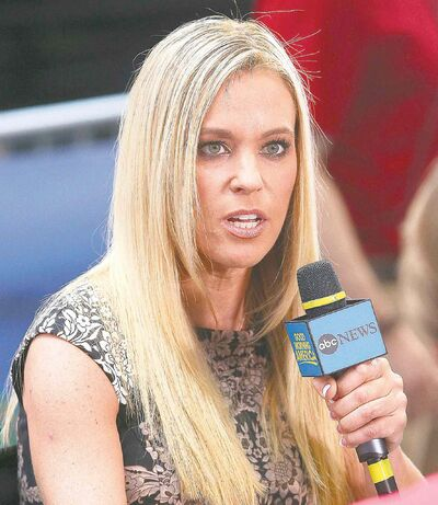 Broadimage / REXKate Gosselin and her brood are back in the spotlight.