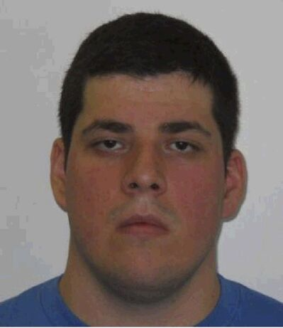 SUPPLIED</p><p>Christopher Thomas Hastings</p>