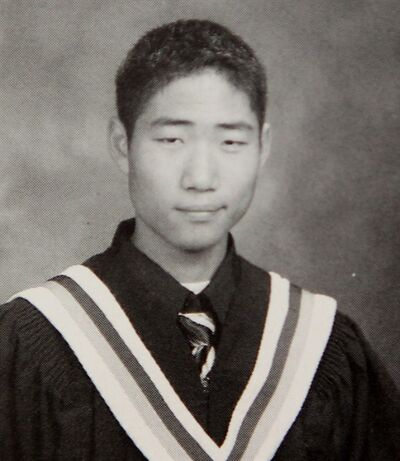 Aaron Yoon is shown in a 2006 yearbook photo from South Collegiate Institute in London, Ontario. Amnesty International says it supports the claim of a Canadian man that he has been tortured whilst behind bars in the North African country of Mauritania.Alex Neve, head of Amnesty's Canadian branch, said he believes the torture allegations made by 24-year-old Yoon, who has been in a Mauritanian prison since 2011 on terror-linked charges.THE CANADIAN PRESS/HO