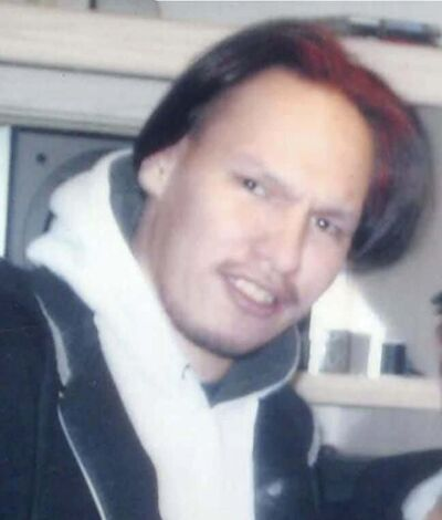 Craig McDougall, the 26-year-old man shot and killed by a Winnipeg police officer Saturday, August 2, 2008.</p>