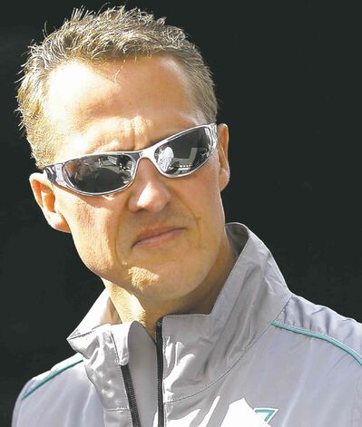 Luca Bruno / The Associated Press Files 