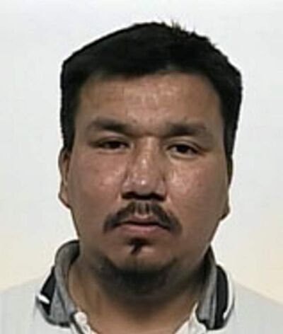 Winston George Thomas, 35, is expected to live in Winnipeg.