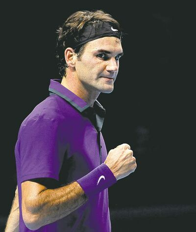 Sang Tan / the associated press archives