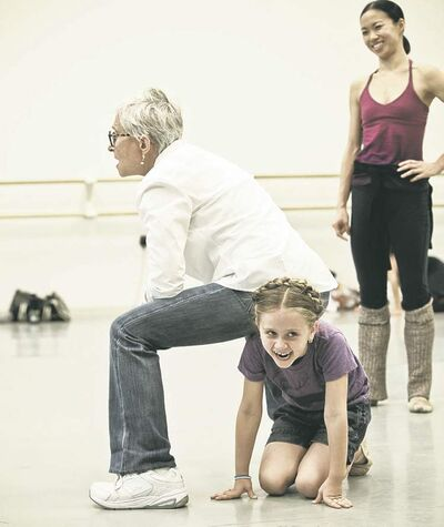Charlie McCullers / Atlanta Ballet