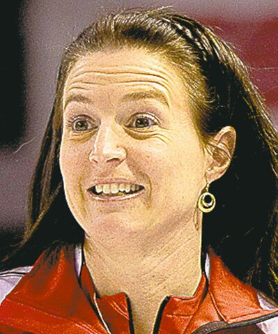 Heather Nedohin.