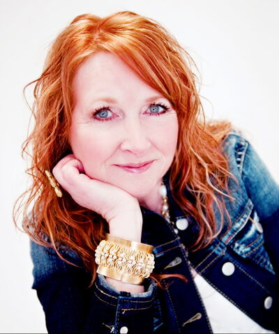 East St. Paul's Dayle Goertzen will be at the Toronto International Film Festival's gifting suites with her Vintage Bling jewelry.