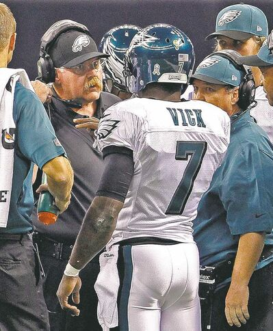 Ron Cortes / mcclatchey news service