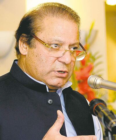 B.K.Bangash / The Associated Press archives