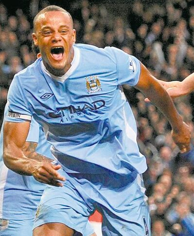 Martin Rickett / the associated press