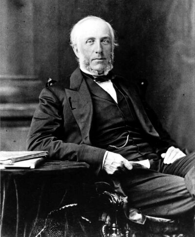 George Brown, a key political personality at the conferences in Charlottetown and Quebec City that made Confederation a reality, embodied many contradictions.