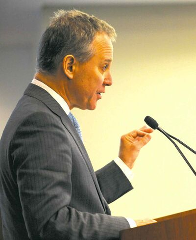 Eric Schneiderman: seeking details
