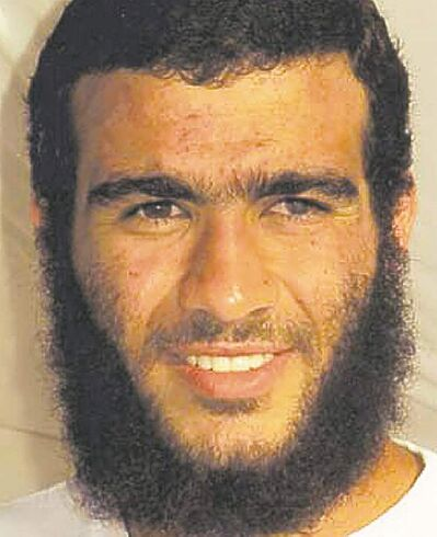 Omar Khadr: supporters rally