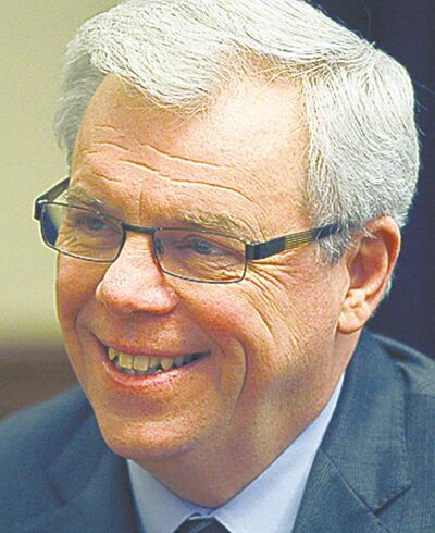 Interview and video with Premier Greg Selinger Q&A - Larry Kusch - Bruce Owen story - Christmas week  perspective - - KEN GIGLIOTTI /  WINNIPEG FREE PRESS /  Dec. 16 2011
