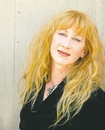 Loreena McKennitt returns to the Centennial Concert Hall on Aug. 9,
