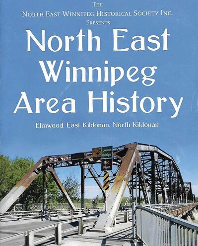 The North East Winnipeg Historical Society has published three volumes of local history.