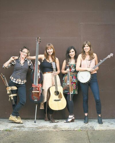 Allison Staton photo