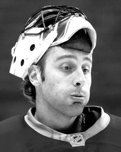 Vancouver fans will get at least one more chance to bid adieu to veteran Roberto Luongo.