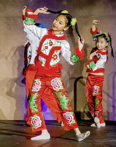 """On May 28 at the Canadian Museum for Human Rights, the Asian Heritage Society of Manitoba will host a """"Human Rights Tribute to Canada's 150th Birthday,"""" that will close with a talent showcase."""