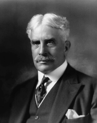 Prime Minister Robert Borden was urged prior to the war to do something about the unrest in the city.