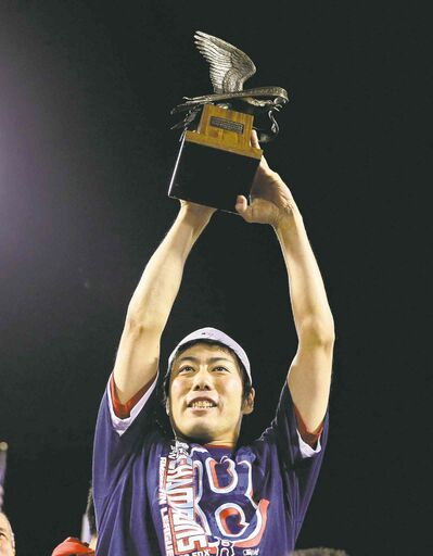 Boston Red Sox closer Koji Uehara was the key player in the ALCS, shutting the Tigers down four times.