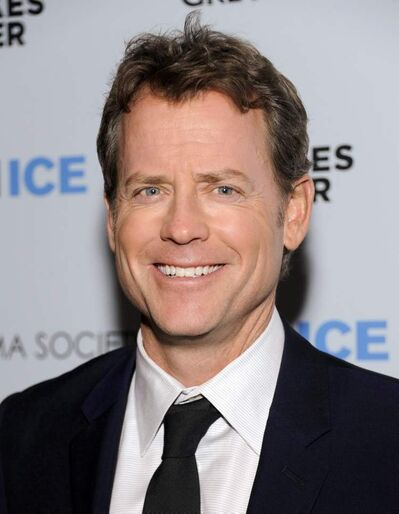 Actor Greg Kinnear will star in the film Heaven Is for Real, to be shot in Winnipeg.