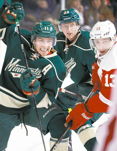 Carlos Gonzalez  /Minneapolis Star Tribune /MCT ARCHIVES