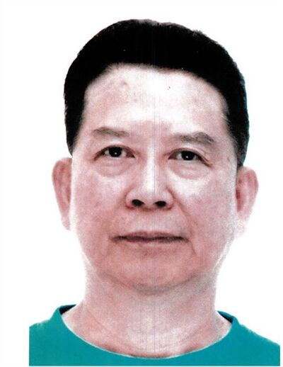 Tung Sheng (David) Wu is shown in a B.C. College of Dental Surgeons handout photo. Wu, a B.C. man accused of practising dentistry without a licence while working in unsanitary conditions, has been sentenced to three months in jail for contempt of court. THE CANADIAN PRESS/HO