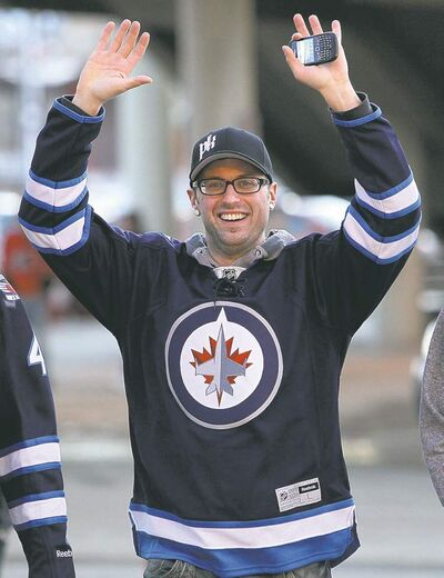 Stuart Gradon / postmedia news